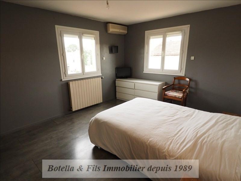 Verkoop  huis Bagnols sur ceze 235000€ - Foto 6