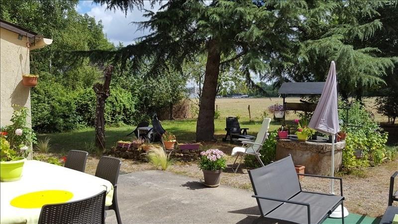 Vente maison / villa Decize 140000€ - Photo 8