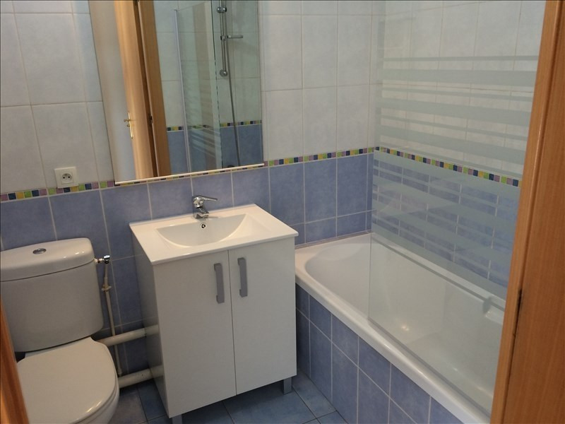Rental apartment Hendaye 560€ CC - Picture 5