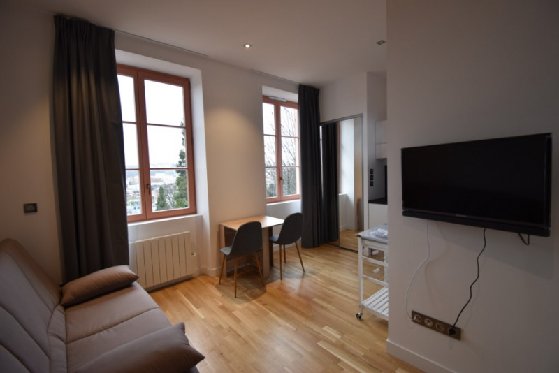Appartement Lyon 1 pièce (s) 18m²