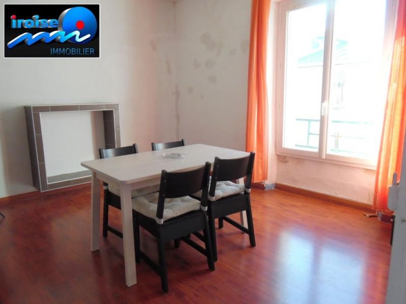 Vente appartement Brest 52500€ - Photo 3