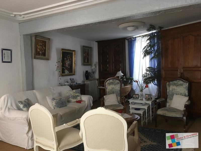 Sale house / villa St meme les carrieres 219 350€ - Picture 4
