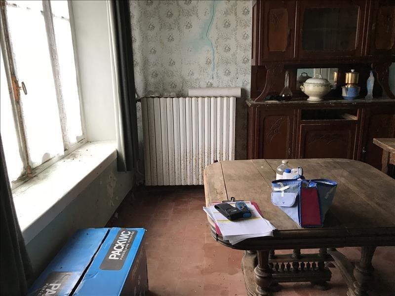 Sale house / villa La feuillie 54600€ - Picture 3