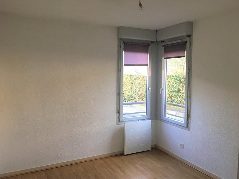Rental apartment Pibrac 670€ CC - Picture 4