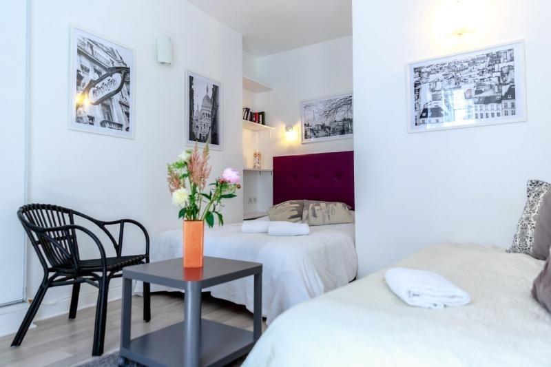 Produit d'investissement appartement Paris 18ème 319000€ - Photo 2