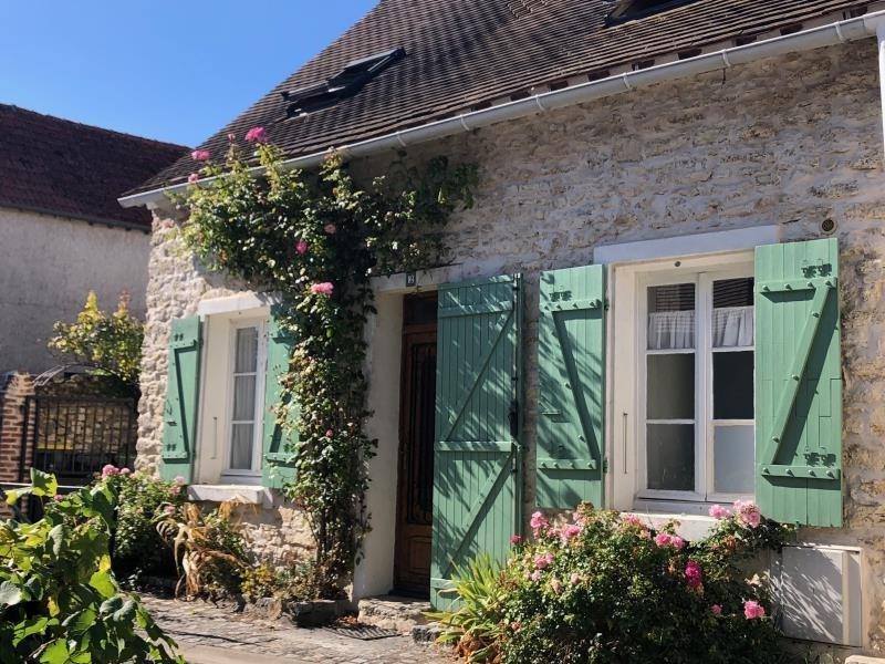 Vente maison / villa Magny en vexin 211000€ - Photo 2