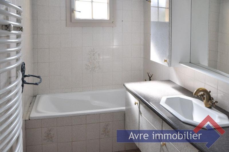 Vente maison / villa Verneuil d'avre et d'iton 179000€ - Photo 4