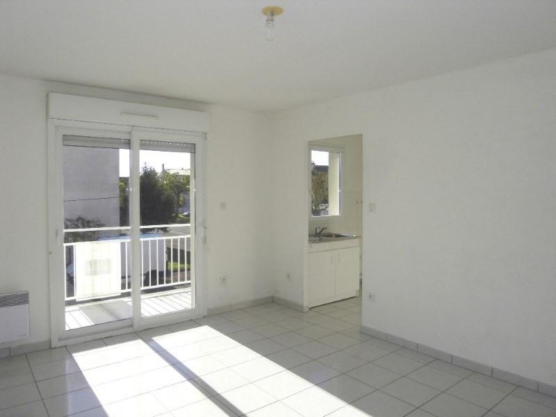 Location appartement Cognac 521€ CC - Photo 1