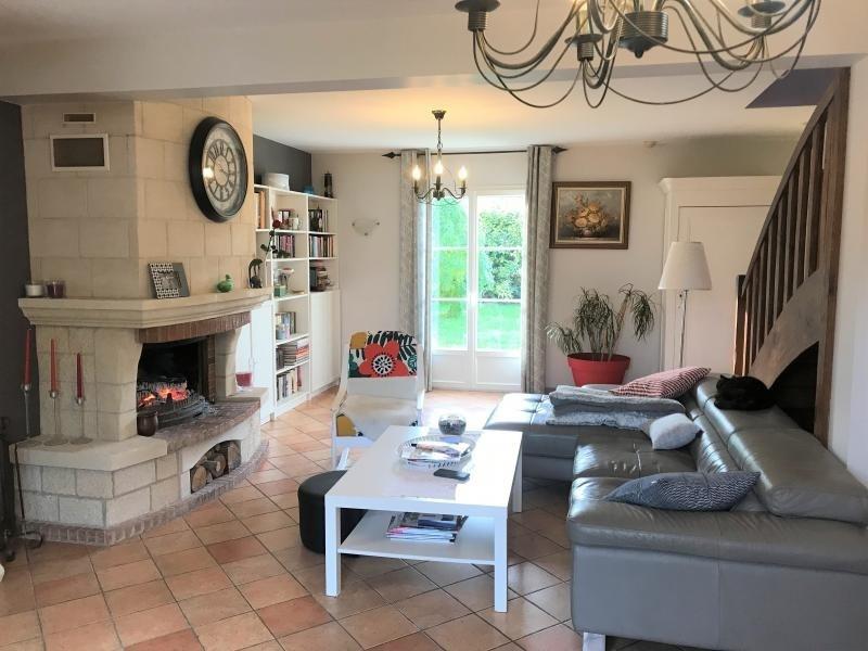 Vente maison / villa Savonnieres 388000€ - Photo 4