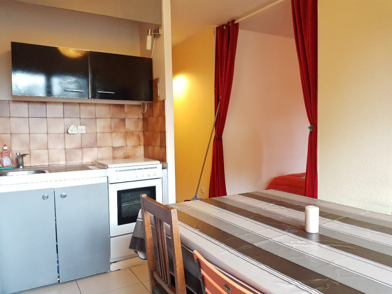 Vente appartement Aire sur l adour 61 500€ - Photo 1