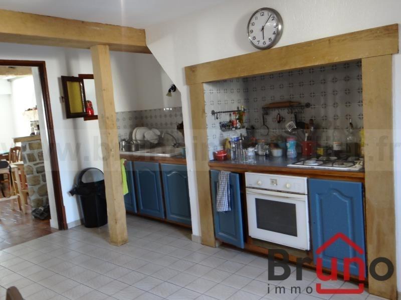 Sale house / villa Rue 161500€ - Picture 7