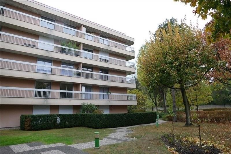 Vente appartement Verrieres le buisson 375000€ - Photo 1