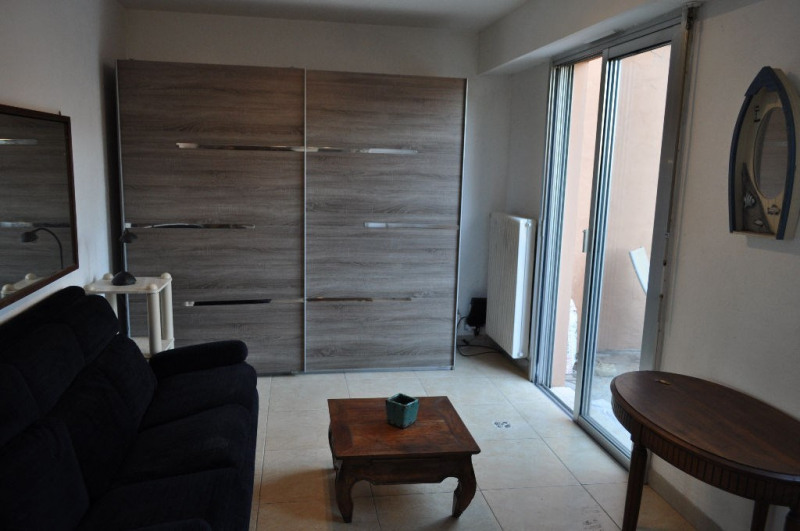 Vente appartement Nice 132 000€ - Photo 1