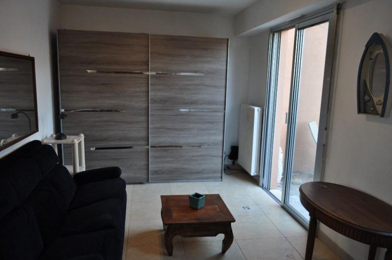 Vente appartement Nice 132000€ - Photo 1