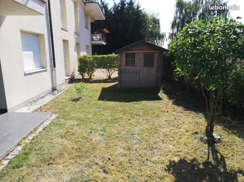 Sale apartment Jury 187 500€ - Picture 3