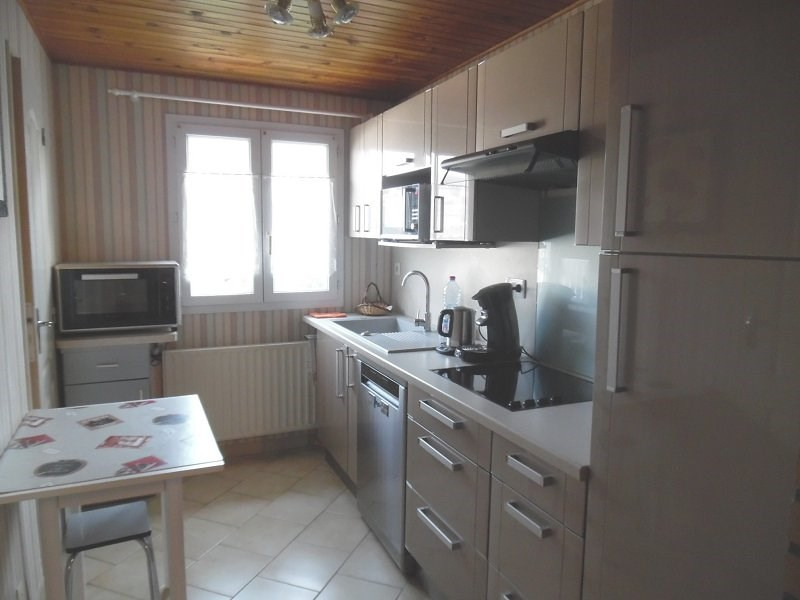 Vente maison / villa Ault bord de mer 116000€ - Photo 2