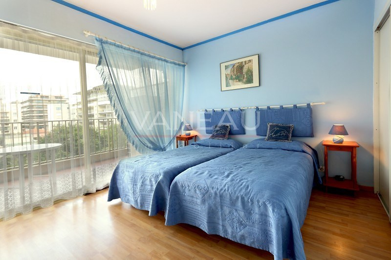 Vente de prestige appartement Juan-les-pins 195 000€ - Photo 4