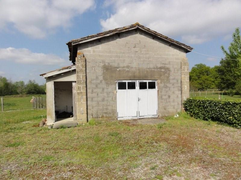 Vente maison / villa Bedenac 85000€ - Photo 4