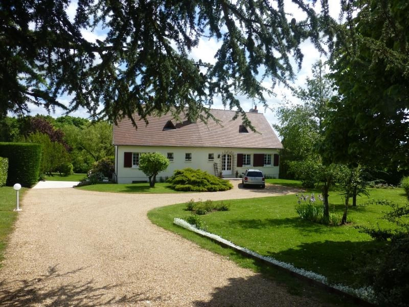 Sale house / villa Moree 283500€ - Picture 1