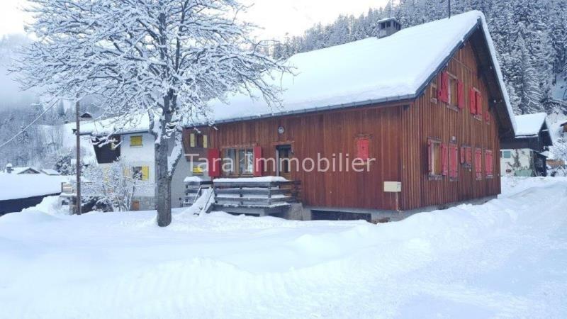 Vente de prestige maison / villa Chamonix mont blanc 685000€ - Photo 3