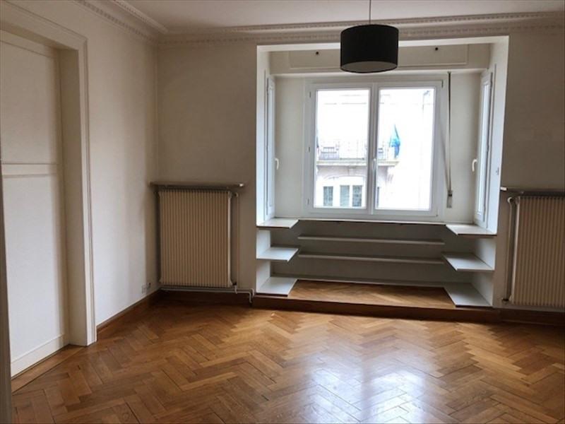 Vermietung wohnung Schiltigheim 560€ CC - Fotografie 7