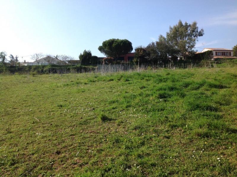 Vente terrain Fontenay le comte 118600€ - Photo 2