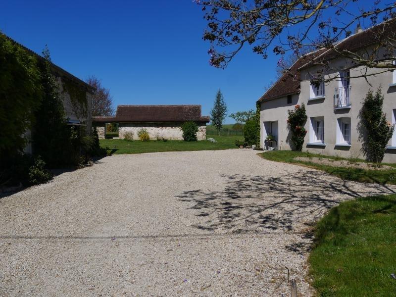 Venta  casa Bercenay le hayer 349000€ - Fotografía 2