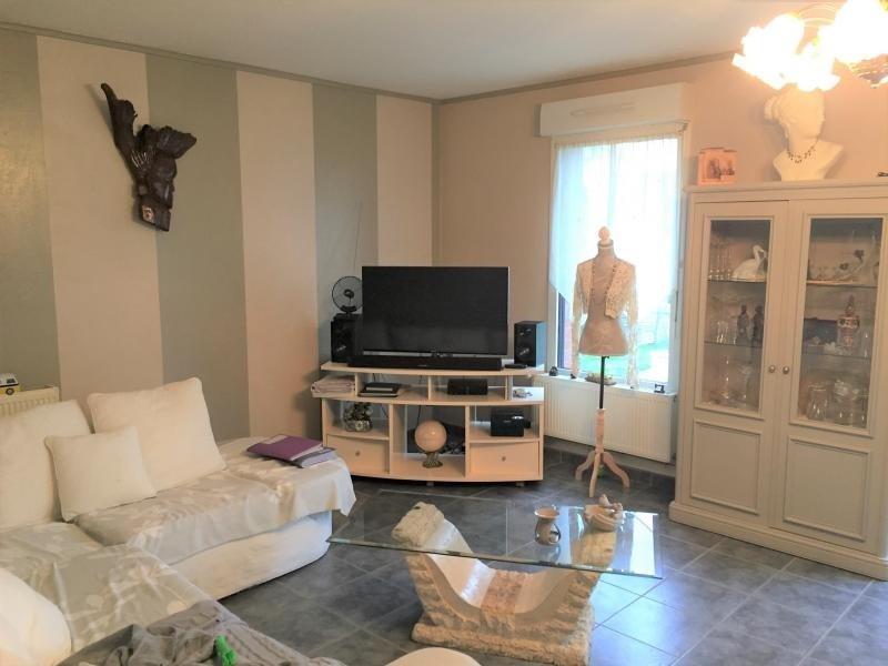 Sale house / villa Courrieres 213500€ - Picture 3
