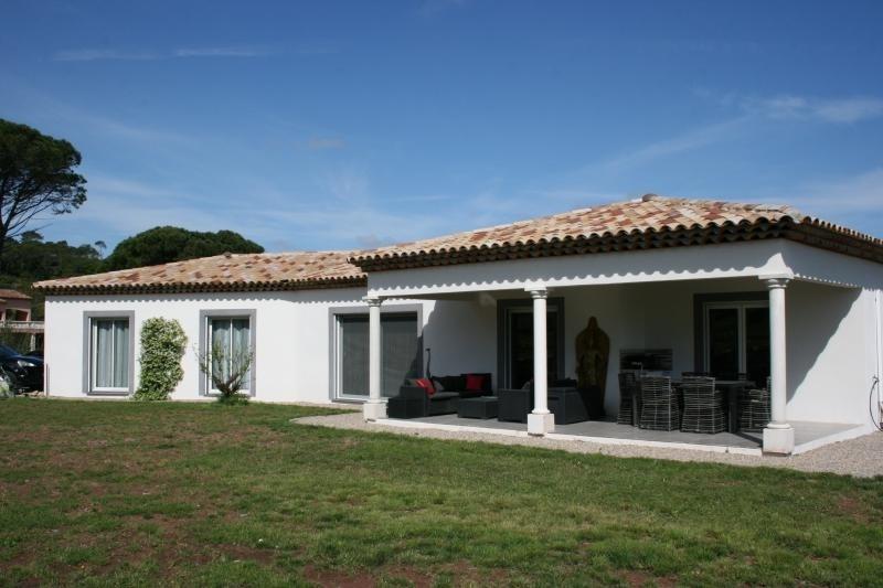 Престижная продажа дом Roquebrune sur argens 950000€ - Фото 3