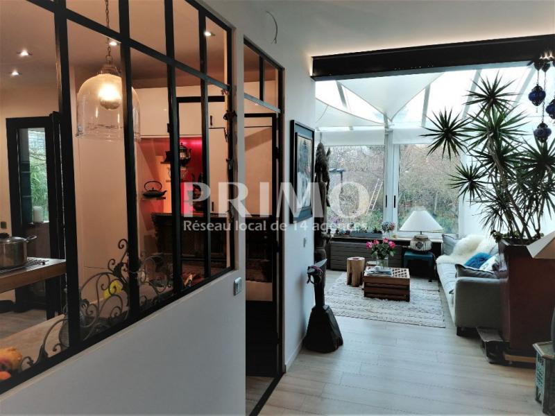 Vente maison / villa Igny 578000€ - Photo 3