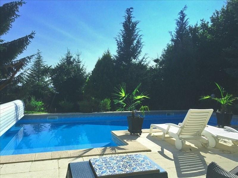 Vente de prestige maison / villa Lucinges 725000€ - Photo 3