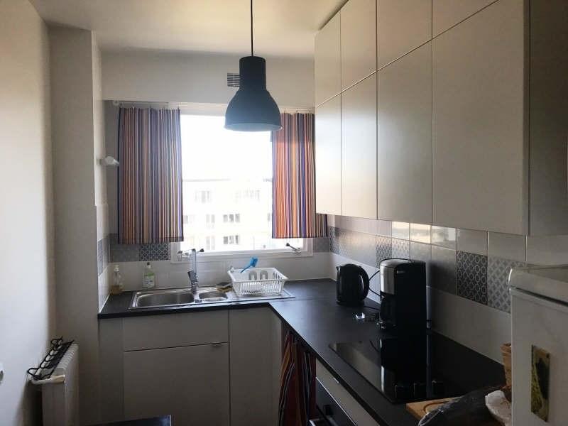 Location appartement Issy les moulineaux 1250€ CC - Photo 4