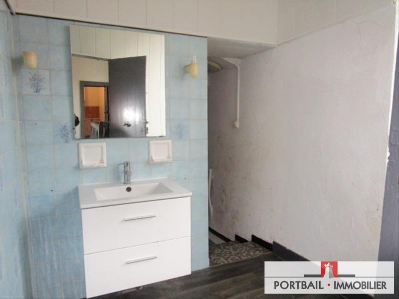 Sale house / villa Bourg 85000€ - Picture 6