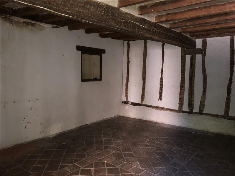Sale house / villa Villiers st benoit 98500€ - Picture 8