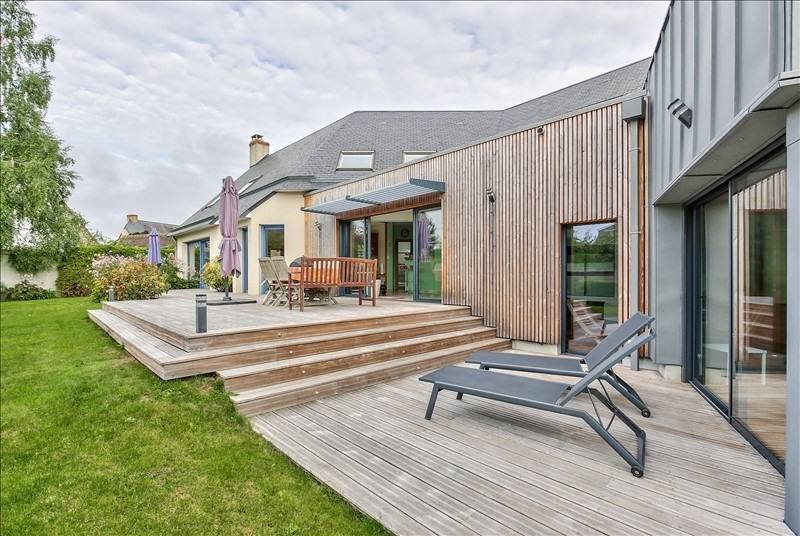 Deluxe sale house / villa Caen 844000€ - Picture 8