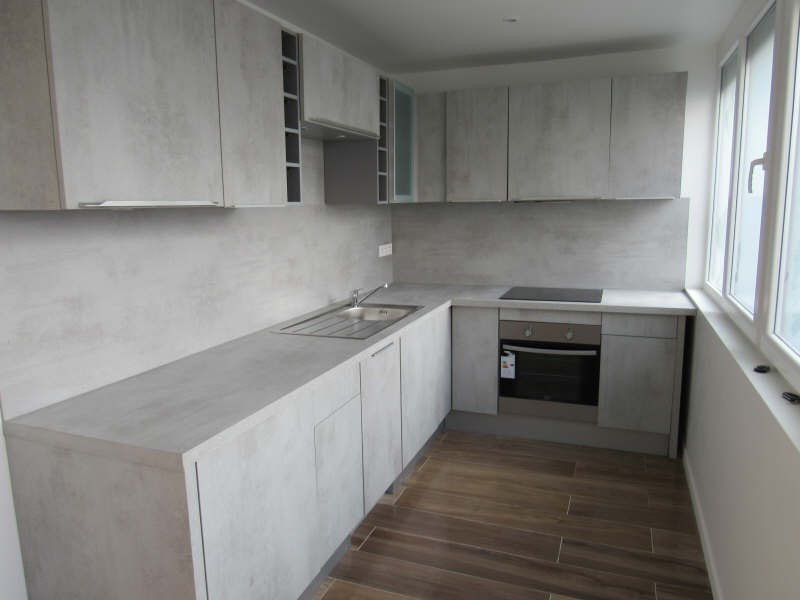 Vente appartement Bagneux 289 000€ - Photo 2