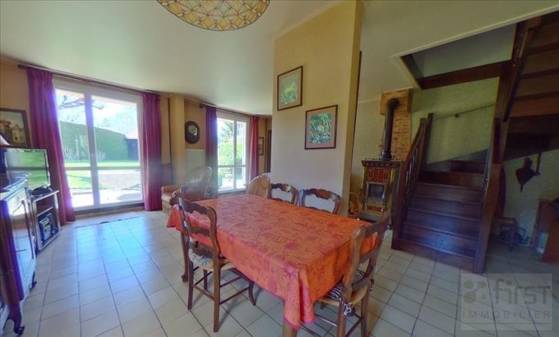 Sale house / villa Seynod 460000€ - Picture 4