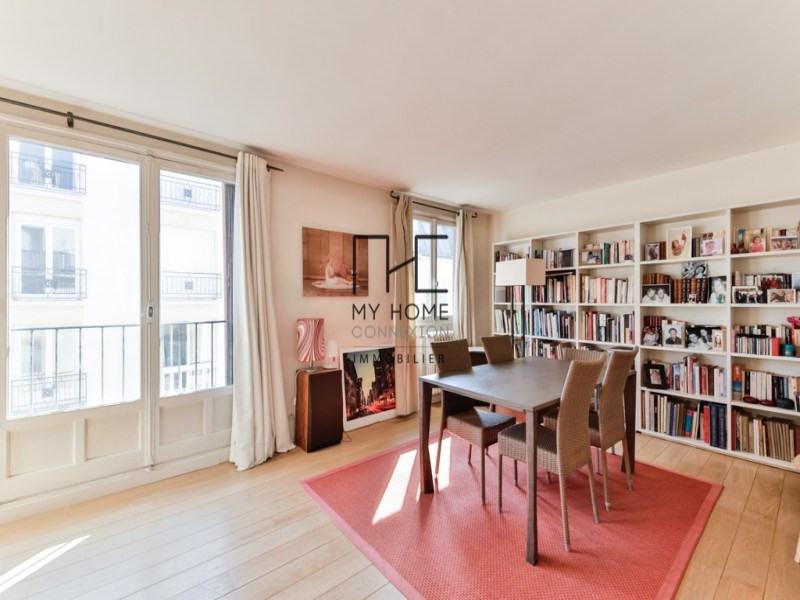 Verkauf von luxusobjekt wohnung Boulogne-billancourt 1430000€ - Fotografie 4