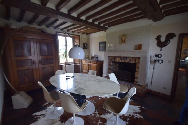 Verkoop  huis Balleroy 244500€ - Foto 2