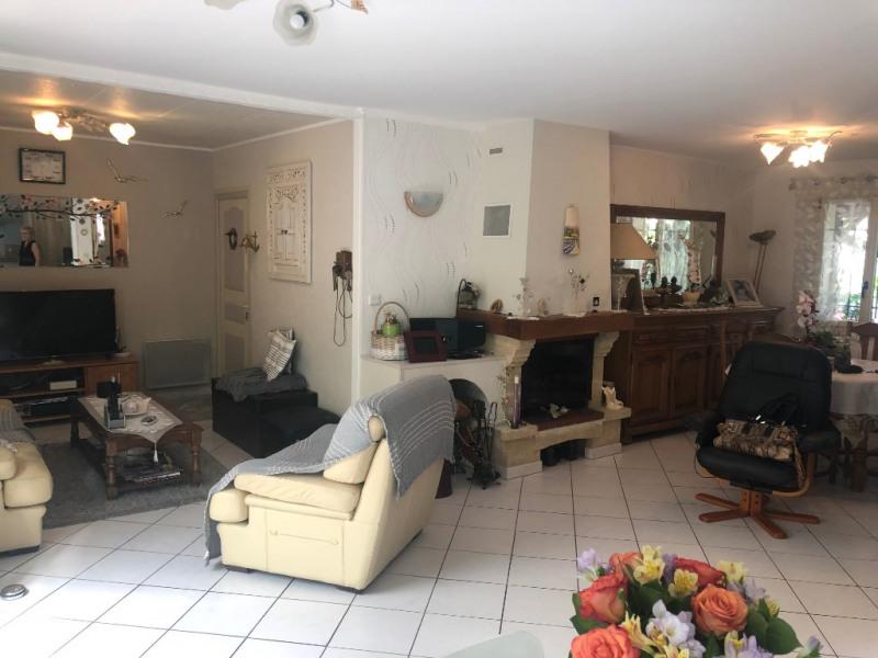 Sale house / villa Villeneuve saint georges 335000€ - Picture 2