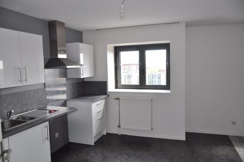 Vente appartement Rouen 141700€ - Photo 3