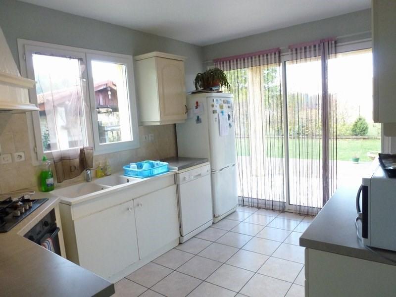 Vente maison / villa Marcollin 178000€ - Photo 4