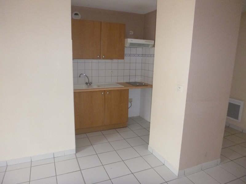 Rental apartment Pau 462€ CC - Picture 3
