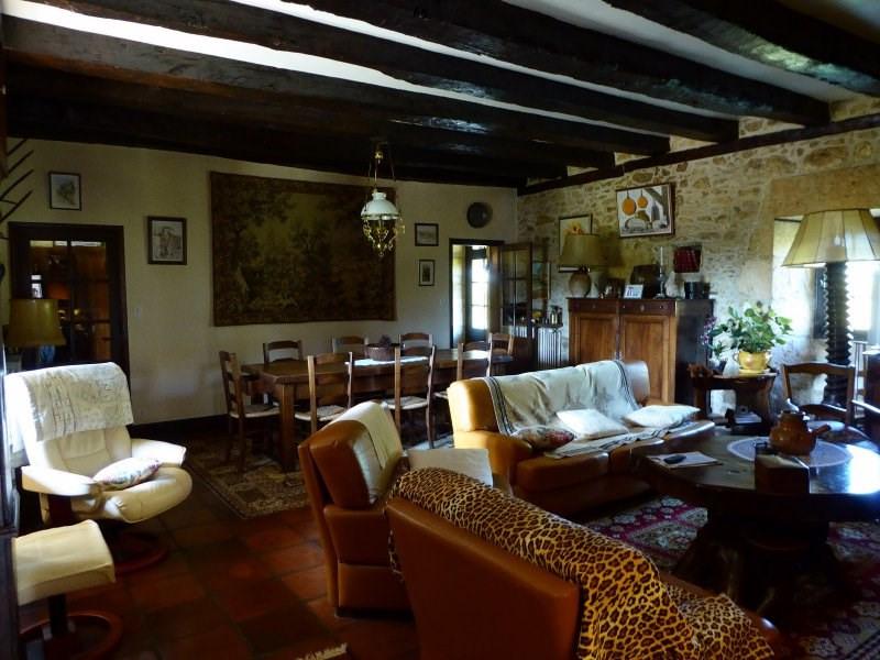Sale house / villa La bachellerie 319500€ - Picture 6