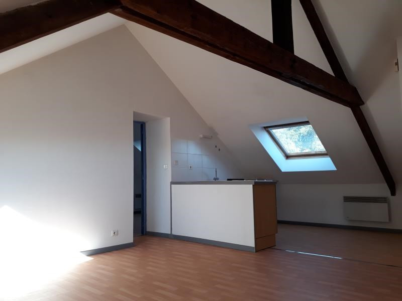 Location appartement Chateaubriant 350€ CC - Photo 1