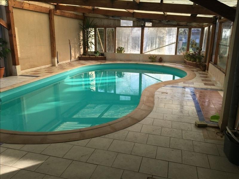 Sale house / villa Champlost 185000€ - Picture 3