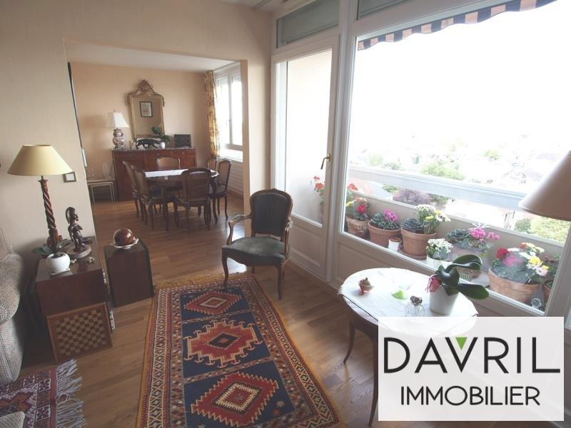 Revenda apartamento Conflans ste honorine 260000€ - Fotografia 8