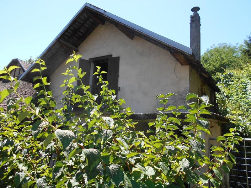 Vente maison / villa Le pont de beauvoisin 169000€ - Photo 7