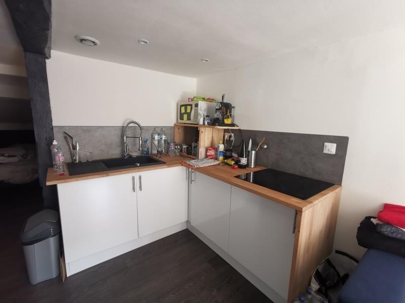 Rental apartment Bethune 350€ CC - Picture 2