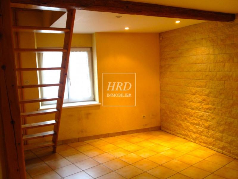 Vente maison / villa Wasselonne 107000€ - Photo 3